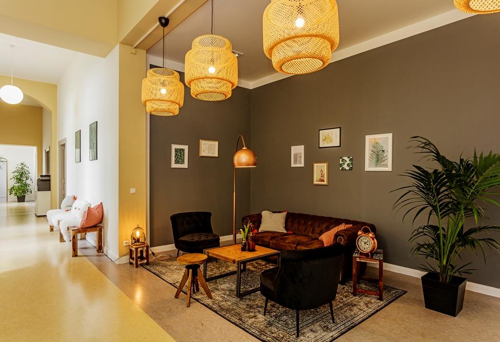 MietWerk Lounge Details